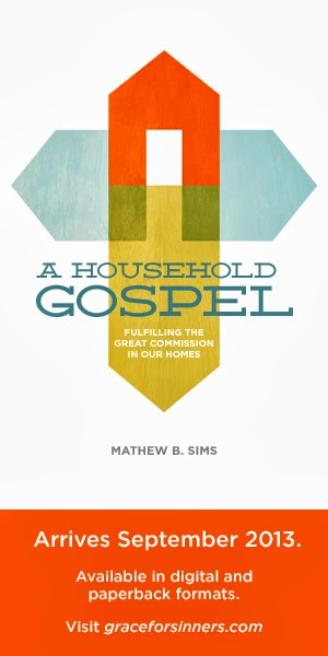 Click the Image to Buy A Household Gospel Now